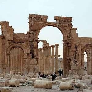 Los yihadistas podrían terminar con Palmira en 3 o 4 meses