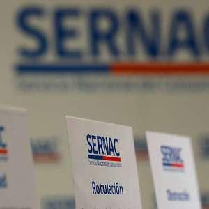 Sernac denuncia a 17 empresas por créditos