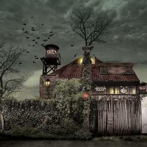 Top 5 de las casas embrujadas más aterradoras en Halloween