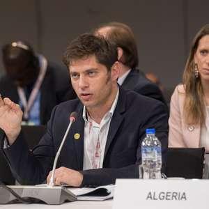 Argentina obtiene créditos por 1.500 millones de dólares