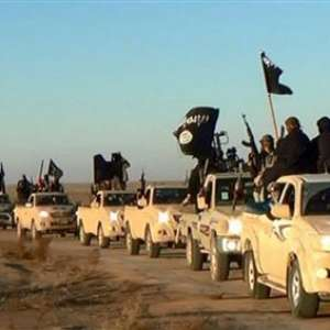 Estado Islámico prefiere autos Toyota; EUA investiga