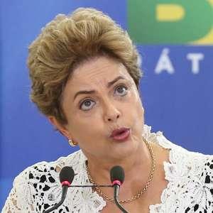 Dilma diz que País vive clima de