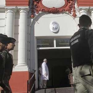 Neuquén: gendarme condenado por violar a una turista polaca