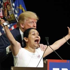 Video: ¡Soy hispana y voto por el señor Trump!
