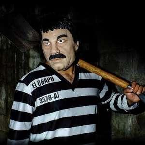 Disfraz de El Chapo comienza a ser vendido para H