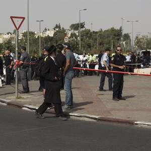 Dos muertos y 22 heridos en 4 ataques en Jerusalén y Raanana