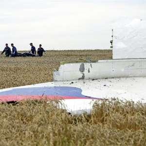 Misil de la era soviética derribó avión de Malaysia Airlines