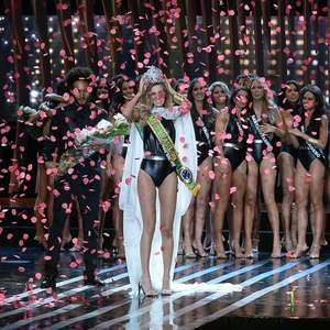 Gaúcha Marthina Brandt é eleita a nova Miss Brasil