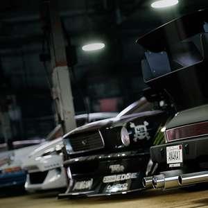 Veja como tunar seus carros no novo 'Need for Speed'