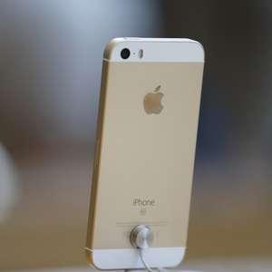 Funcionários são hospitalizados por fumaça tóxica de iPhone