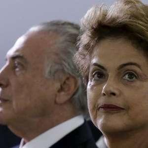 Chapa Dilma-Temer voltará a ser julgada em maio, diz TSE