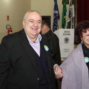 Segundo turno terá Greca e Leprevost em Curitiba