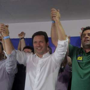 Nelson Marchezan Júnior é eleito prefeito de Porto Alegre