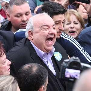 Greca desbanca Leprevost e é eleito prefeito de Curitiba