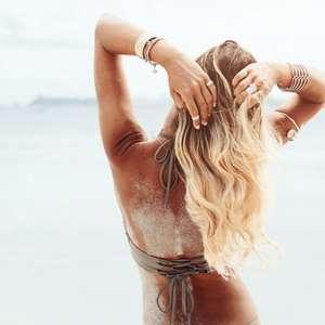 Veja como conquistar o beach hair perfeito