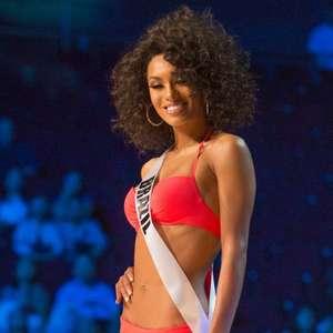 Conheça Raissa Santana, 2ª brasileira negra no Miss Universo