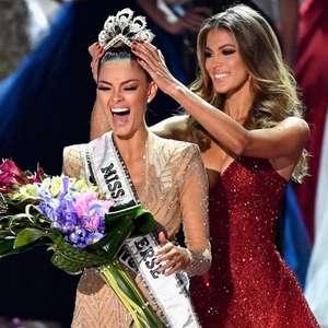 Sul-africana é eleita Miss Universo; brasileira ocupa top-10