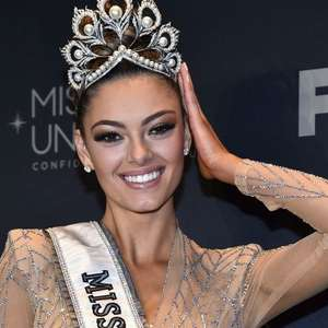 Conheça a Miss Universo 2017, Demi-Leigh Nel-Peters