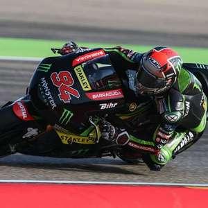 Doença obriga piloto a abandonar temporada de MotoGP