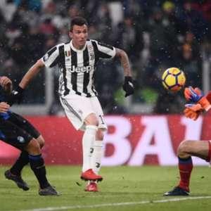 Juventus vence Atalanta e está na final da Copa da Itália