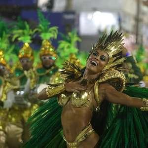 Liesa cancela rebaixamento da Grande Rio e Império Serrano