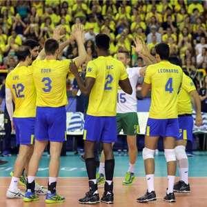 Brasil vence com facilidade a Coreia pela Liga das Nações