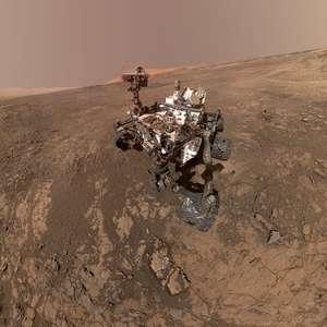 Brasileiros ajudam a Nasa rumo à missão Marte 2020