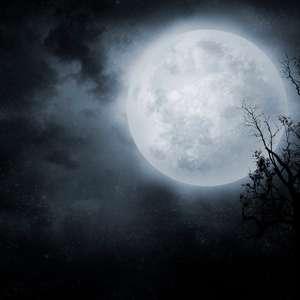 Lua Cheia chega junto de um eclipse: quais mudanças esperar?