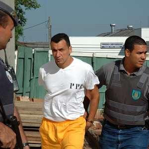 Marcola é transferido para presídio federal em Brasília