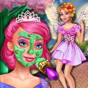 Gracie the Fairy Adventure