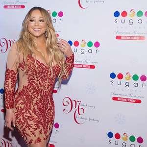 Mariah Carey toma banho em leite gelado: truque faz bem?