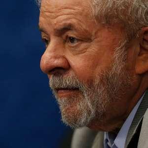 Juíza pede 'certidão de conduta carcerária' de Lula à PF