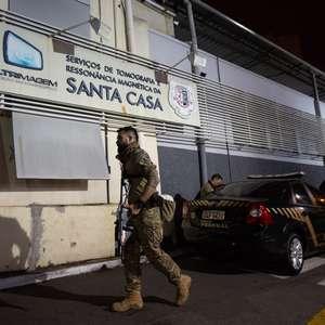 Eleitores de Bolsonaro doam R$ 1,3 mi para Santa Casa