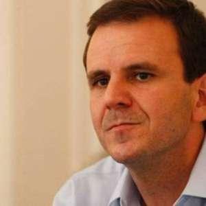 TRE manda Paes excluir vídeo que chama Witzel de ficha suja
