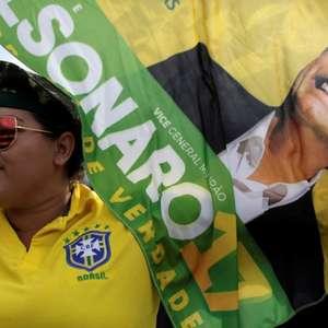 MP Eleitoral pede impedimento de 'Proibidão do Bolsonaro'