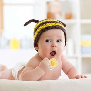 Polêmica: Bebê pode usar chupeta?