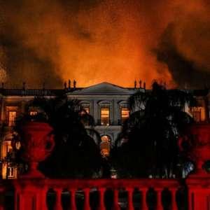 Museu Nacional recupera 1,5 mil objetos de escombros