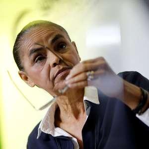 """""""É crime"""", diz Marina Silva sobre flexibilizar licenciamento"""