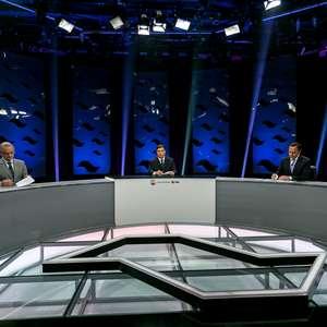 Após debates polêmicos, Doria e França evitam ataques