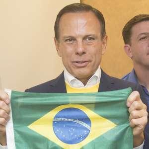 Doria anuncia 'novas' medidas já tomadas por antecessores