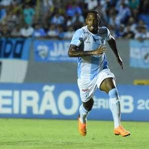 Após goleada, Patrick Vieira confia no acesso do ...