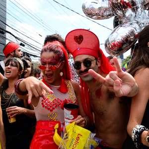 Carnaval de SP em 2019 terá 20% mais blocos do que neste ano