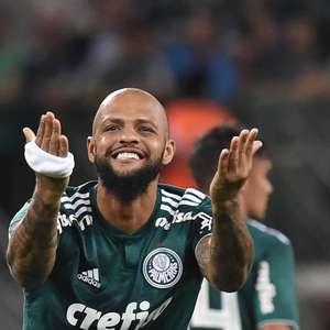 Felipe Melo não pensa no Flamengo: 'Vida está decidida'