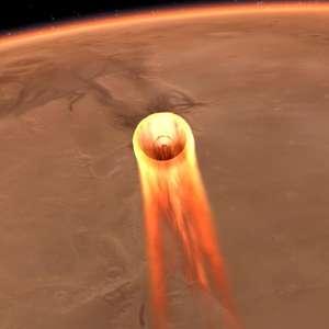 O que a nova missão da Nasa deve revelar sobre Marte