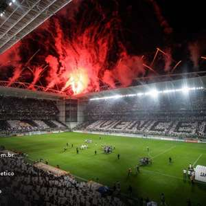 Cruzeiro sugere sala do VAR fora do Independência em final