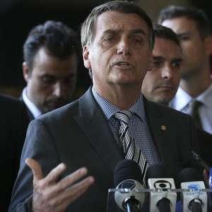 Bolsonaro defendeu não realizar Conferência do Clima