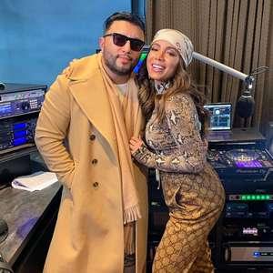 Queridinha da Anitta: cantora repete calça Gucci de R$ ...