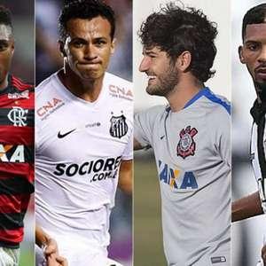Matheus Fernandes deve entrar no top-20 das transações ...