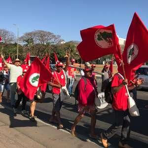 Militantes do MST são assassinados na Paraíba, diz polícia