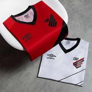 Atlético-PR muda próprio nome e escudo antes da final